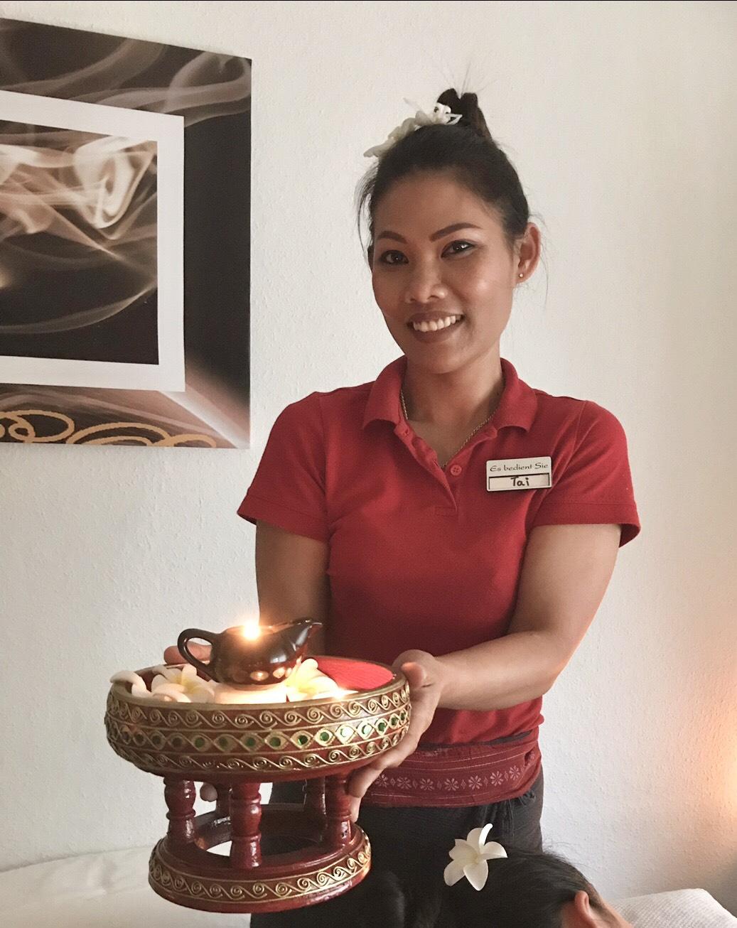Thai massage warendorf